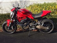 Show details for 2018 67 Reg Ducati 821 ABS Low Mileage Example