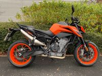 Show details for 2020 69 Reg KTM 790 Duke Track Pack & Quickshifter