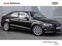 Audi A3 Saloon 1.6TDI 116BHP SE