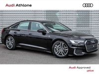 Audi A6 2.0TFSIe 299BHP quattro S-Line S-Tronic - IN STOCK !!!!