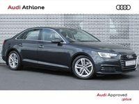 Audi A4 2.0TDI 150BHP SE Ultra