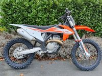 Show details for 2020 KTM 350 SX-F Motocrosser 1 Owner, Only 34.8 Hours