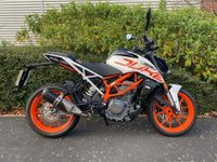 Show details for 2019 19 Reg KTM 390 Duke ABS EX DEMONSTRATOR