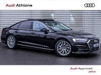 Audi A8 3.0TDI 286BHP quattro SE Tip-Tronic - IN STOCK !!!!