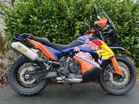 Show details for 2019 KTM 790 Adventure ABS 790 AMS Special Edition