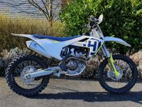 Show details for 2018 Husqvarna 250 250 1 Owner - Only 46 Hours