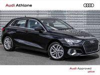 Audi A3 Sportback 1.5TFSI 150BHP SE - IN STOCK !!!!