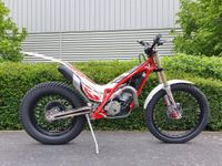 Show details for Gas Gas 125 Racing New 2022 Bike - In Stock