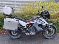 Show details for 2020 69 Reg KTM 790 Adventure ABS Just Arrived - 1 Owner- FSH