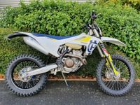 Show details for 2019 68 Reg Husqvarna 350 350 1 Local owner, only 62 Hours