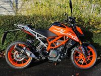 Show details for 2020 70 Reg KTM 390 Duke ABS New Bike - Pre Registered