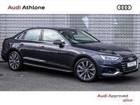 Audi A4 2.0TDI 163BHP SE S-Tronic