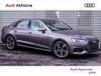 Audi A4 2.0TDI 163BHP SE S-Tronic - IN STOCK !!!!