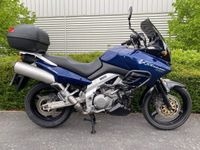 Show details for 2004 04 Reg Suzuki 1000 V-Strom Lovely Example Good Spec
