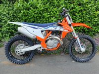 Show details for KTM 450 SX-F New 22 Model - In Stock