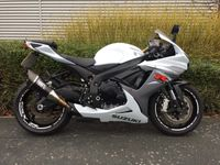 Show details for 2016 65 Reg Suzuki 600 Super Sports Lovely Example - Low Miles