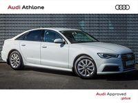Audi A6 2.0TDI 190BHP SE Executive Ultra S-Tronic