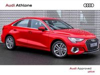 Audi A3 Saloon 1.0TFSI 110BHP SE - IN STOCK !!!!