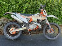 Show details for 2020 KTM 300 EXC Erzberg Rodeo Limited Edition