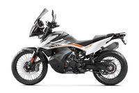 Show details for KTM 790 Adventure ABS New Bike - Un Registered