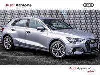 Audi A3 Sportback 1.0TFSI 110BHP SE - IN STOCK !!!!