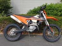 Show details for 2020 KTM 350 EXC-F AMS Special Edition 350 EXC