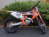 Show details for 2020 KTM 450 SX-F New 2020 Cairoli Edition