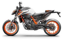 Show details for 2020 KTM New 2020 890 Duke R - In Stock