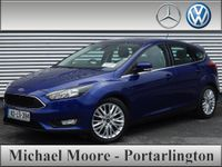 Ford Focus 1.5 TD 5DR 95PS 6SPD