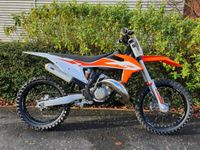 Show details for 2020 KTM 125 SX Just Arrived, 1 Local Owner
