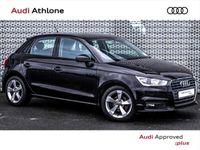 Audi A1 1.0TFSI 95BHP Sport