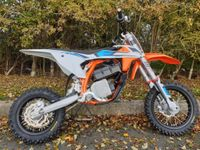 Show details for KTM New 2020 SX-E 5