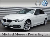 BMW 3 Series 316 316D SP G2 ZLSF 4DR SPORT