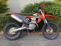 Show details for 2021 KTM 250 EXC-F New 2021 Model - In Stock