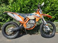 Show details for 2015 64 Reg KTM 250 EXC-F SIX DAYS Nice Example - 6 Days Model