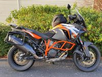 Show details for 2019 69 Reg KTM 1290 Super Adventure R 1 Owner - Supplied by AMS