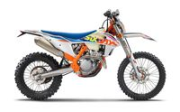 Show details for KTM 250 EXC-F SIX DAYS New 2022 6 Days - In Stock