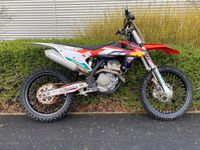 Show details for 2016 KTM 250 SX Sold By Us - Clean Bike