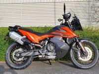 Show details for KTM New 2021 890 Adventure