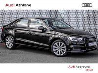 Audi A3 Saloon 2.0TDI 150BHP SE