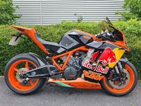 Show details for 2014 14 Reg KTM 1190 RC8 R Supplied by us new !