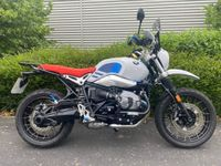 Show details for 2017 17 Reg BMW 1200 Urban GS ABS Perfect Example