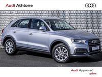 Audi Q3 2.0TDI 150BHP SE
