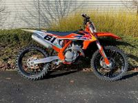 Show details for 2020 KTM 250 SX-F Limited Edition
