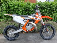 Show details for KTM 85 SX Small Wheel New 2021 SX 85 Small Wheel