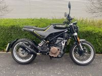 Show details for 2019 19 Reg Husqvarna Sold By Us Complete History