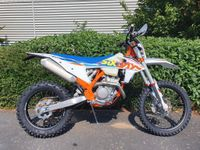 Show details for KTM 250 EXC-F SIX DAYS New 2022 250 EXC-F 6 Days