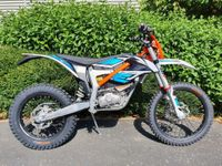 Show details for KTM XC New 2021 Freeride E-XC NG