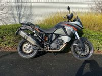 Show details for 2014 15 Reg KTM 1190 Adventure (Elec Pack) 1 Owner Sold by Us