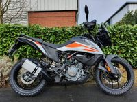 Show details for KTM 0% Finance Available